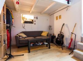 Lovely Studio in Belleville