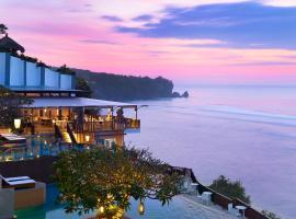 巴厘岛乌鲁瓦图安纳塔拉度假酒店