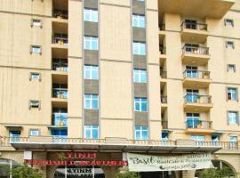 Yinm Furnished Apartment, 亚的斯亚贝巴 (West Shewa附近)