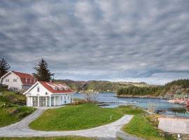 Isle of Raudøya