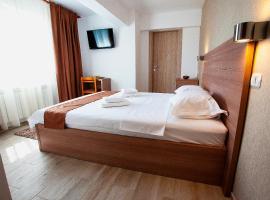 Hotel Nova Bital, Popeşti-Leordeni