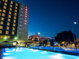 太巴列莱昂纳多酒店