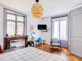 Welkeys - Alphonse Mercier Apartment