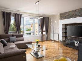 Luxury apartments CasaBlanca/Vivaldi