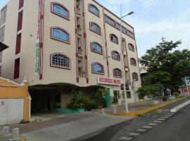 Residencial Mexico