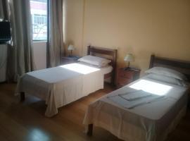 Guarapiranga Pallace Hotel