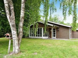 Two-Bedroom Holiday home in Silkeborg 1