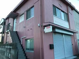 川内017(雷纳)旅馆
