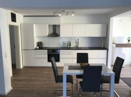 Hildebrandt Apartments