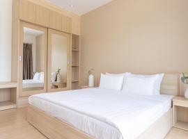 O2 Hotel Lopburi, Lop Buri