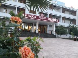 Divjaka Resort, Divjakë