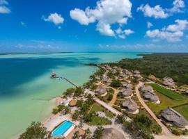 Orchid Bay Resort