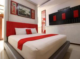 RedDoorz Premium near Tugu Jogja 2