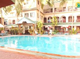 1 BR Boutique stay in Kovalam, Thiruvananthapuram (5E10), by GuestHouser