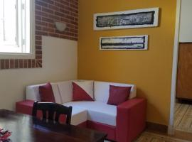 Mery's Old Habana Apartment, Arroyo Arenas
