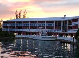 贝尔潜水酒店
