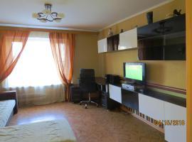 Apartment on Okhotnichya 6
