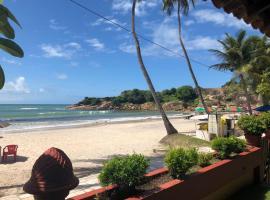 Casa Beira Mar Gaibu LocDay