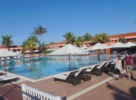 Hotel Arenal, Playa Baracoa