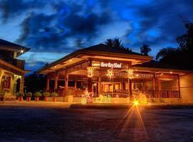 Boro Bay Hotel - Borongan