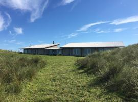 Turnstone Beach House