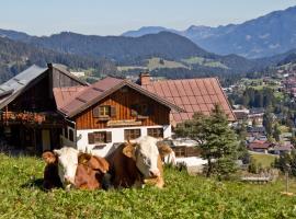 Haus Bergfelder