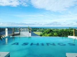 Lashings Boutique Hotel, Treasure Beach