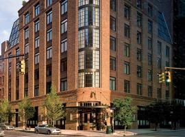 格林威治酒店,位于纽约的酒店