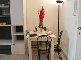 Apartment Nadir