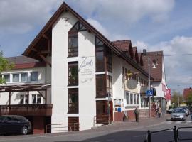 Hotel Gaststätte zur Post