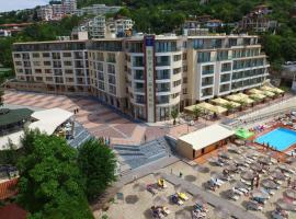Royal Grand Hotel and Spa - All Inclusive, 卡瓦尔纳