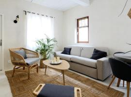 ClubLord - Design Flats in Le Panier