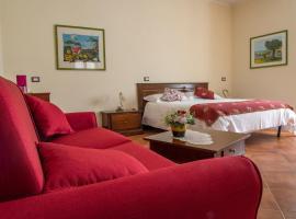 Hotel Residenza Petra