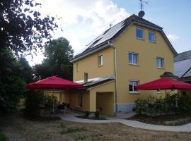 Ferienhof Häckler