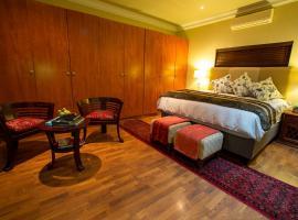 Spacube Luxury Suites