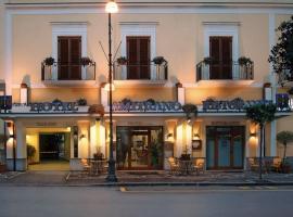 李斯特兰特阿米特拉诺酒店