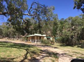 Cooks Gap Cottage