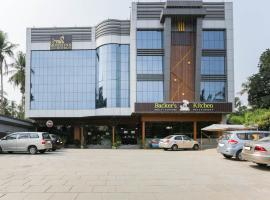Hotel Le Moshe Inn