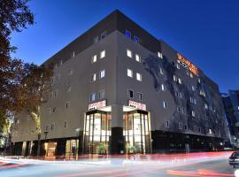 ONOMO招牌勒克斯酒店