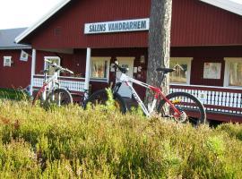 瑞典旅游, 斯托滕
