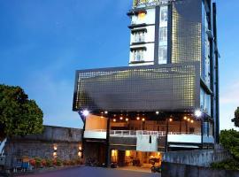 马里奥波洛日惹顶级酒店