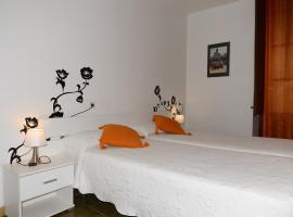 博拉斯酒店