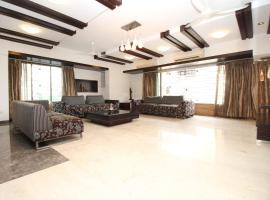 Arihant Premium Shared Serviced Apartments