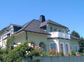 Ferienwohnung Moosdorf