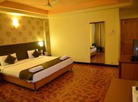 calangute trips hotel