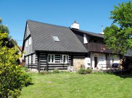 Haus Limberska 100W