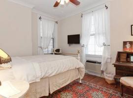DC Proper - Cuban Room