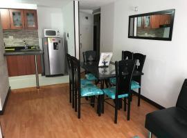 Hermoso apartamento Mosquera