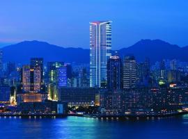 香港尖沙咀凯悦酒店