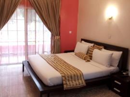Deluxe Suites Superior Accommodation, Kaduna (Igabi附近)